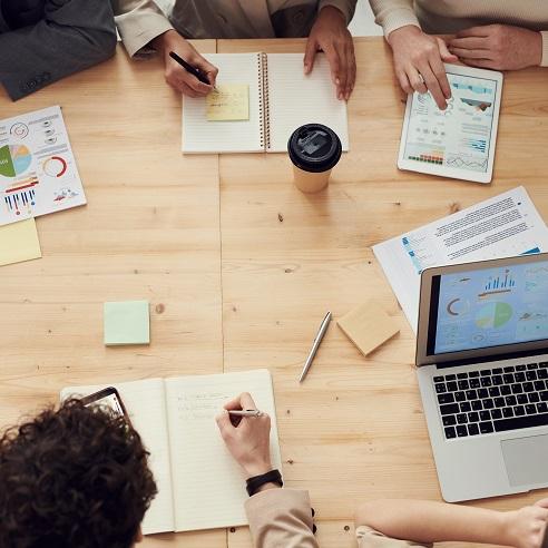 5 claves para convertirse en una organización Customer Centric